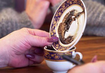 Kahve Falı Nasıl Ortaya Çıktı?