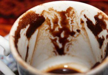 Bakırköy en iyi kahve falı mekanı