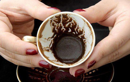 Kahve falı hakkında bilinmeyen gerçekler