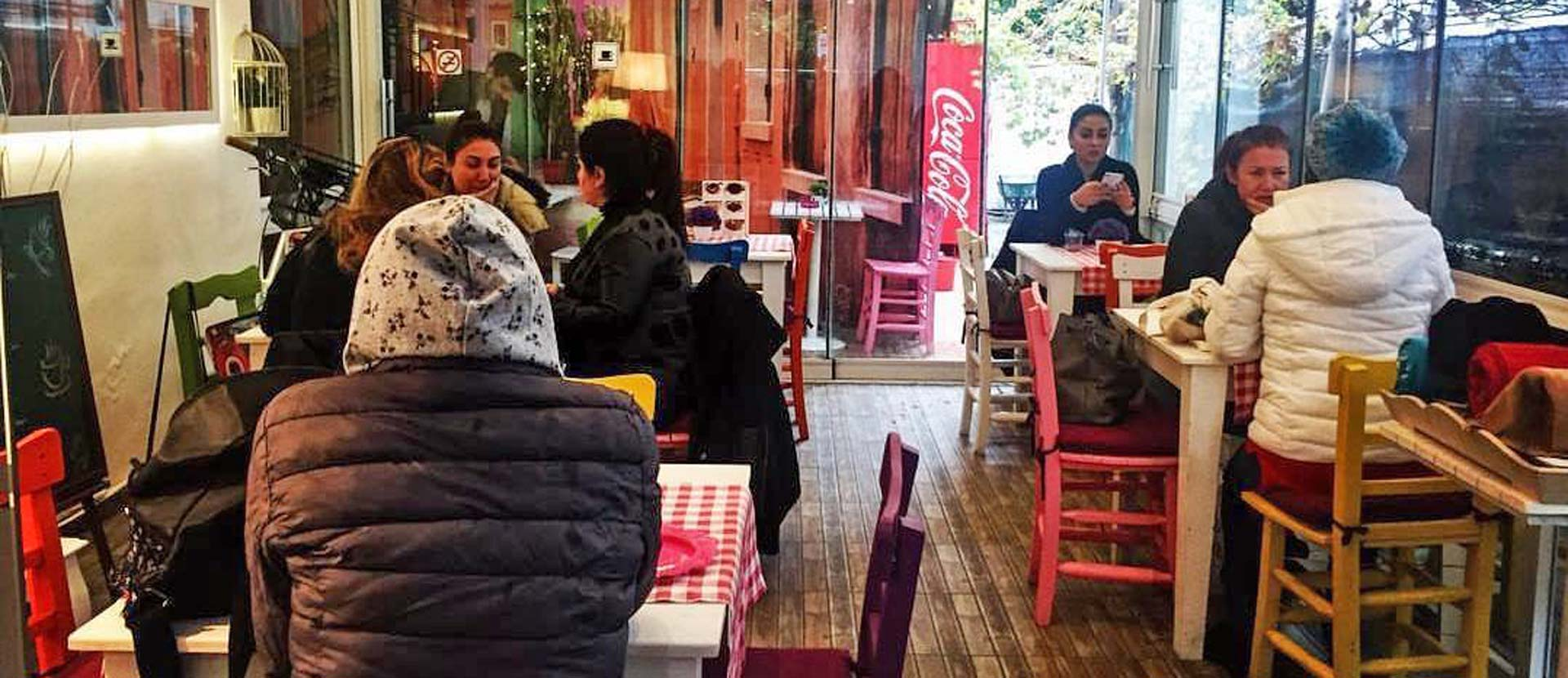 Bakırköy Kahve Falı