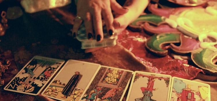 Tarot falı hakkında ilginç bilgiler